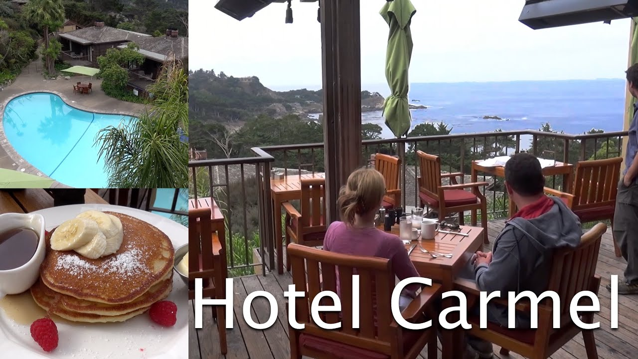 Hotel Carmel Highlands Inn By Hyatt Review Luxury In California You