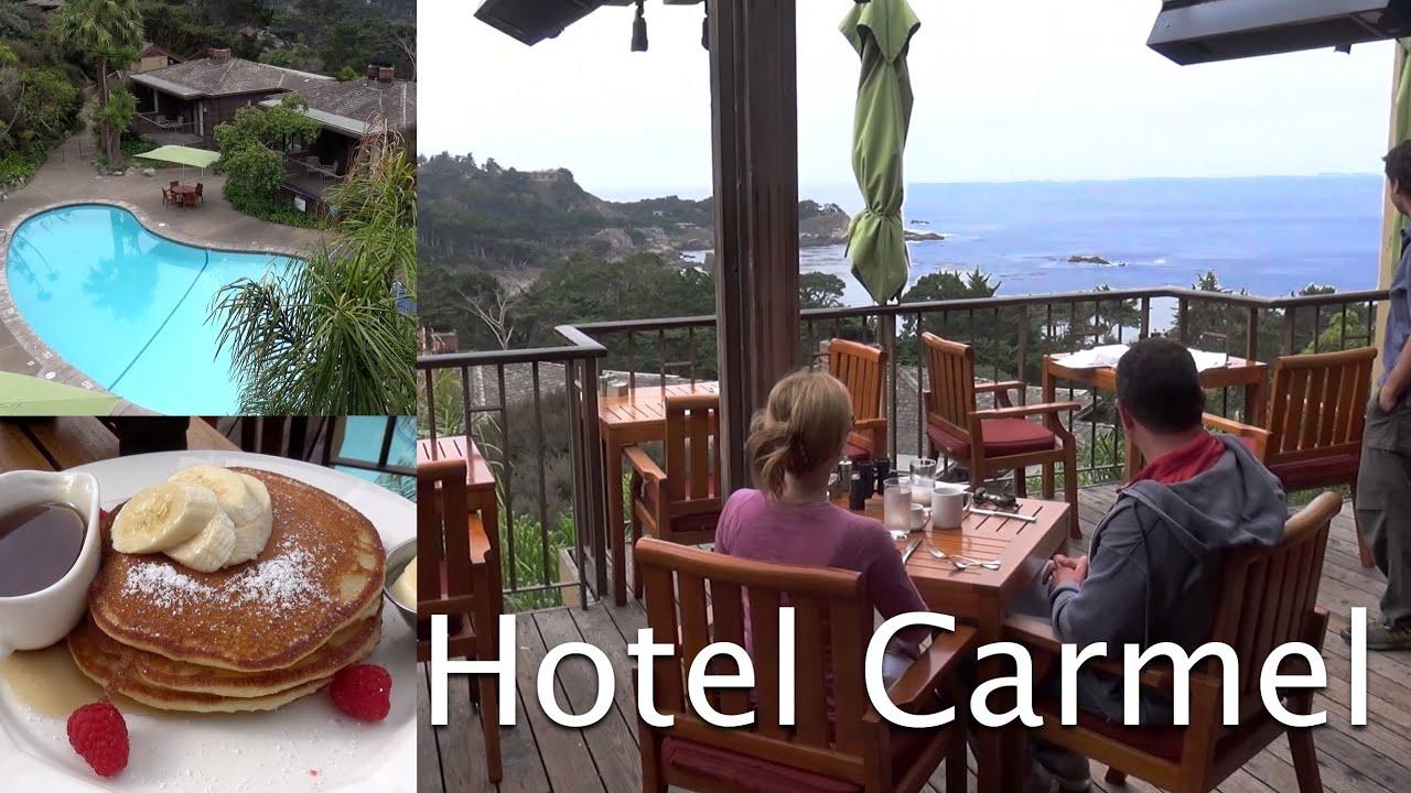 hotel carmel highlands inn by hyatt review luxury hotel. Black Bedroom Furniture Sets. Home Design Ideas
