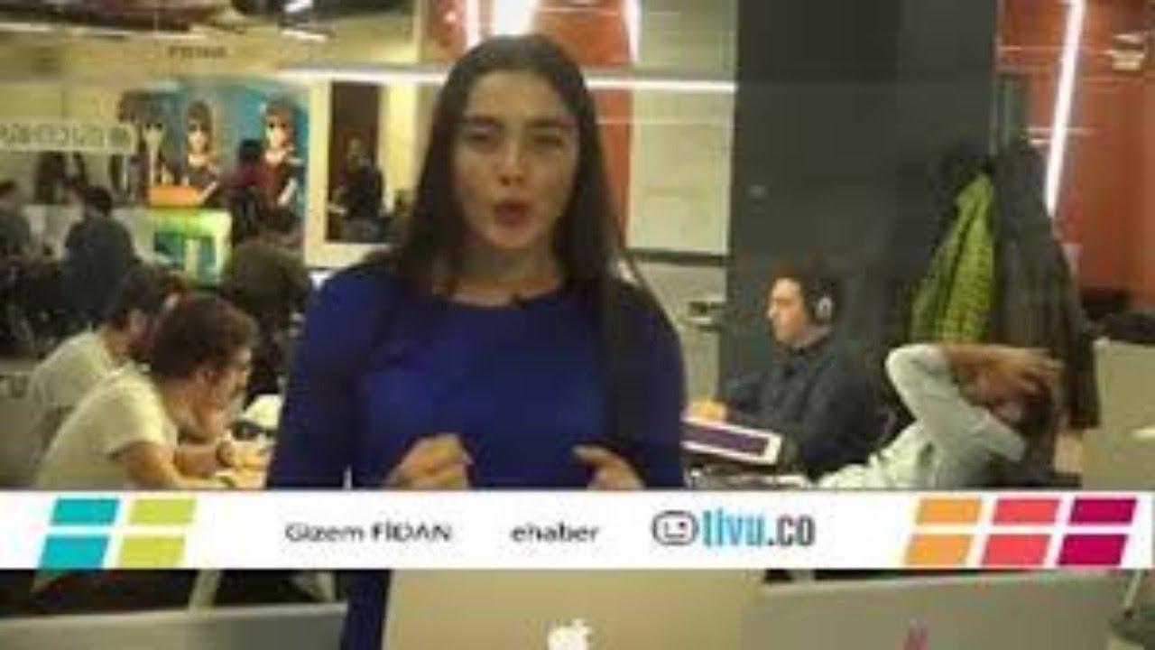 TivuCO  Gizem Fidan  E-Haber 25.03.2020