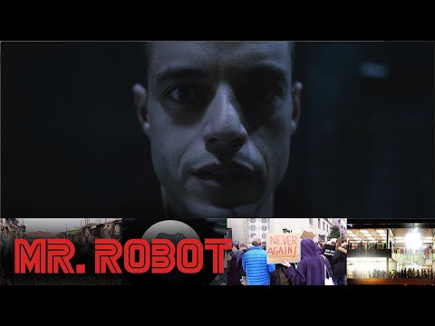 Who's Responsible For This? | Mr. Robot