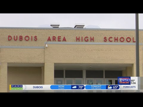 DuBois high school closure