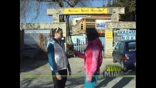 Repeat youtube video 10 - Χίλια Μίλια στην Καστοριά !! (β' μέρος)