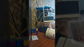 Підключення та налаштування китайських камер PoE. У відео я запитал через блок живлення на 9(8.8) В