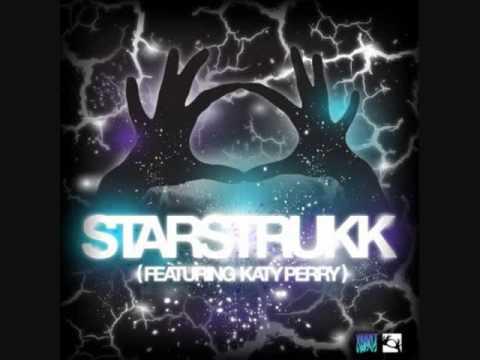Starstrukk (feat. Katy Perry) [lyrics]