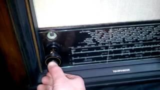 Radio Telefunken Ocean