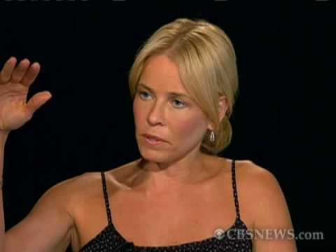 Chelsea Handler: Late Night Network Gig?