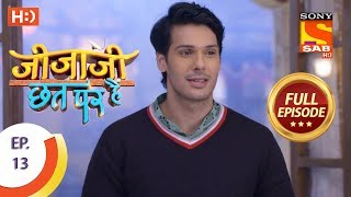 Jijaji Chhat Per Hai  - Ep 13 - Full Episode - 25th January, 2018