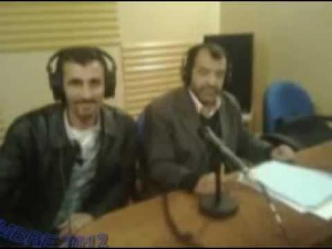 RENCONTRE A LA STATION REGIONALE DE RADIO MEKNES