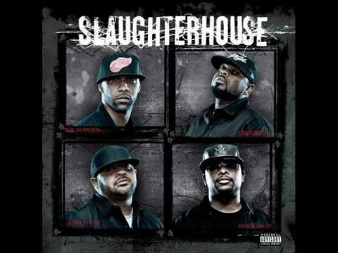 Slaughterhouse - The One feat. The New Royales