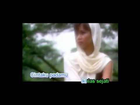 Hazrul Nizam - Kaulah Segalanya (Karaoke)