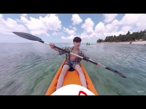 iKON in SAIPAN! EP.4 JINHWAN focus