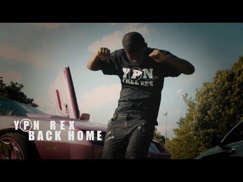 Ypn Rex - Back Home [Prod. Gorjis]