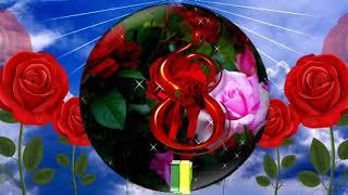 Красивое поздравление с Праздником 8 Марта