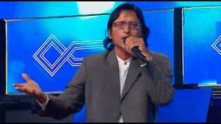 Iván Cruz llegó a Yo Soy con lo mejor de su bolero