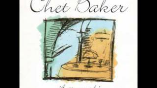 chet baker You And The Night And The Music