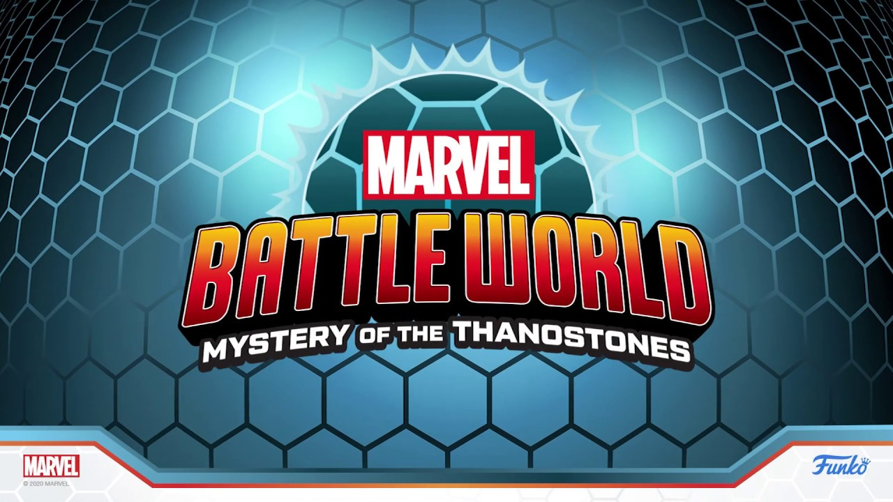 Coming Soon: Marvel Battleworld!