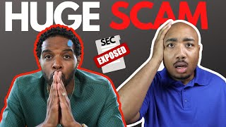 How To Avoid This Scam PT 2- (Jay Morrison)