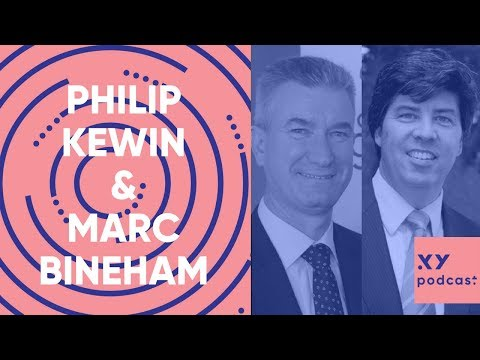 #82 – Philip Kewin & Marc Bineham on Vertical Integration and the Cost of Financial Advice