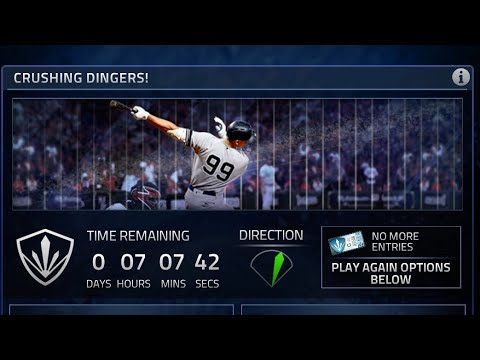 UPDATE IS FINALLY HERE! - MLB Tap Sports Baseball 2020