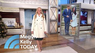 How To Get That Meghan Markle Sparkle On A Budget | Megyn Kelly TODAY