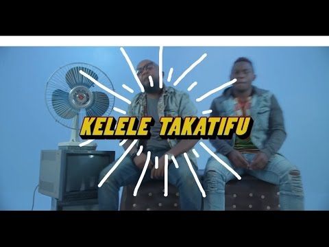 KenyanGospelMix2017-DJEarl[Vol. 3]