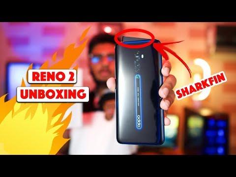 OPPO Reno2 Unboxing | Price In Pakistan!!