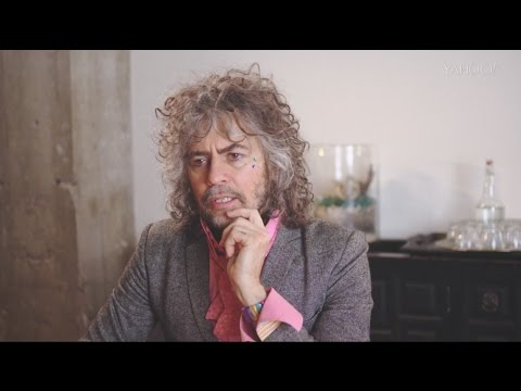 Backspin: Wayne Coyne on The Flaming Lips' 'The Terror'