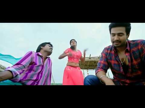 Ottada ottada kambathula Video Song from Velainu Vandhutta Vellaikaran