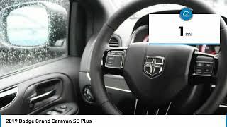 2019 Dodge Grand Caravan Holzhauer Auto and Motorsports Group KR503311