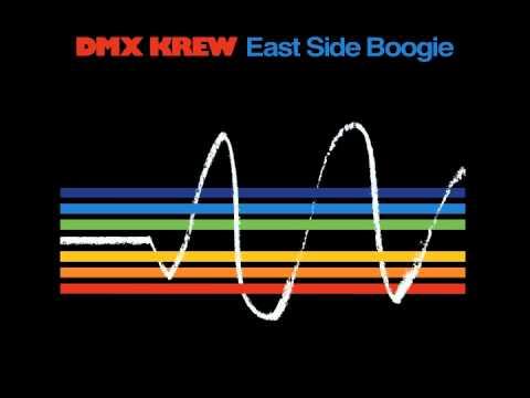 Dmx Krew East Side Boogie