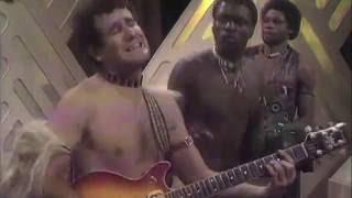 December African Rain - Johnny Clegg & Juluka