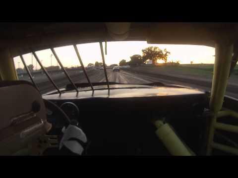 Boyd Raceway Factory Stock Hot Laps 5-1-15