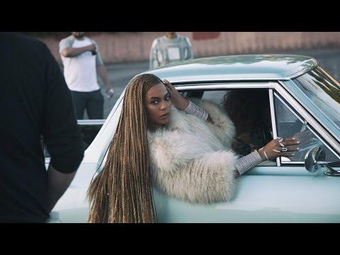 Famous Sample of Beyoncé