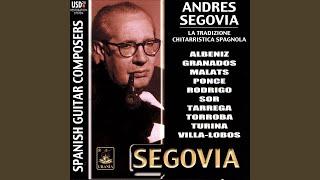 Serenata Espagnola