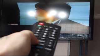 Ремонт пульта(Если какая то кнопка на пульте от телевизора, не стала работать, значит пульт надо разобрать, а кнопку почис..., 2014-03-16T11:57:34.000Z)