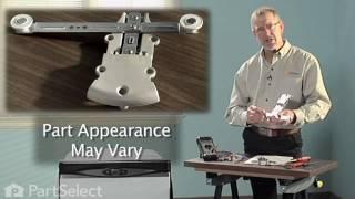 Dishwasher Repair- Replacing t…