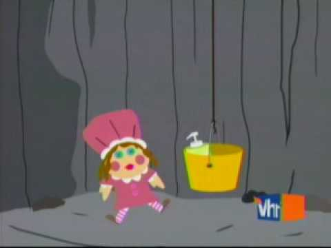 Cartman - It Puts the Lotion On Its Skin