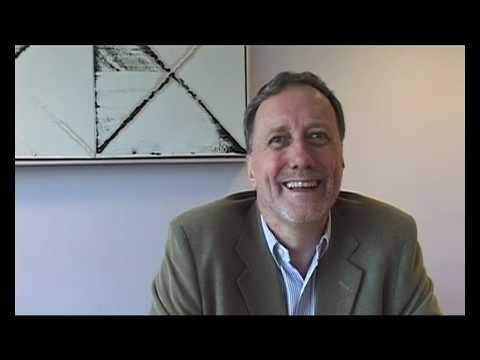 David Gurteen About His Knowledge Café
