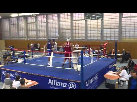 Alexander Peil: Westdeutsche-Meisterschaft 3