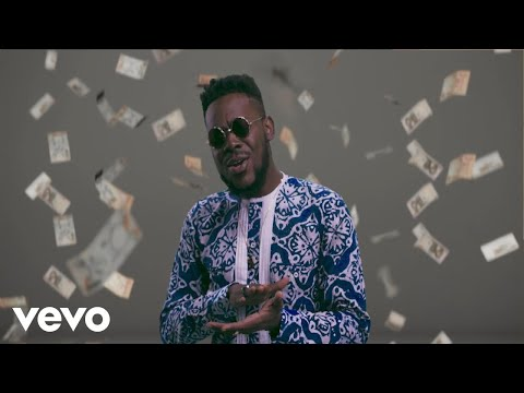 Adekunle Gold - Money (Offcial Video)