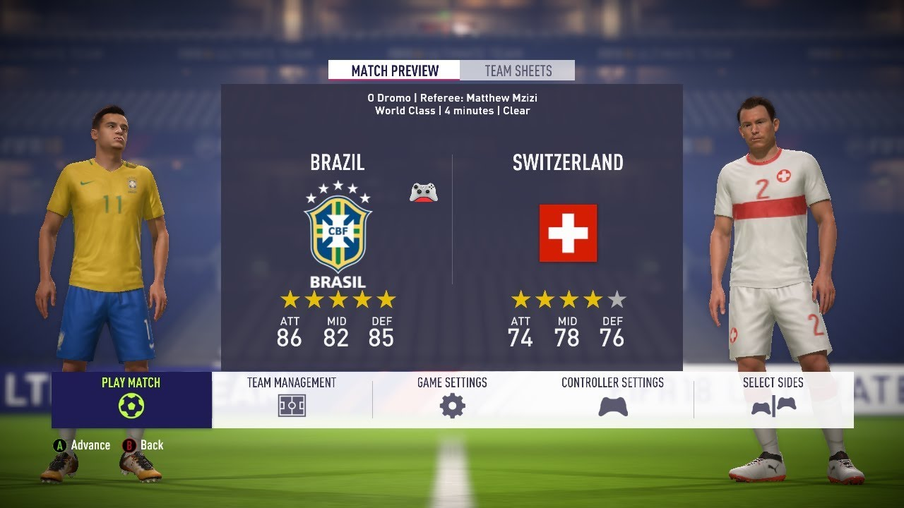 FIFA 18 WORLD CUP  3a6653100