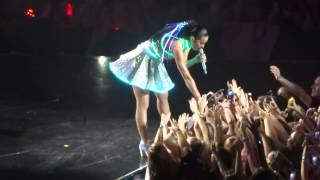 Katy Perry - This Moment / Love Me - 30-11-14 Brisbane HD