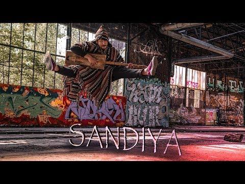 Habib Belk - Sandiya (Official 4K Video) | حبيب - سانديا