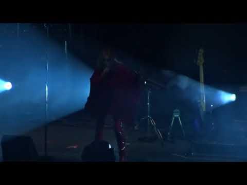 Goldfrapp - Slide In - live - Hollywood Bowl - September 18, 2017