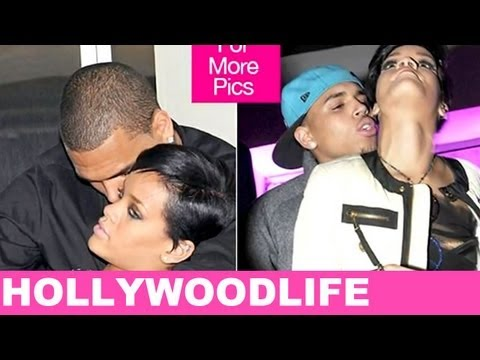 Chris Brown And Rihanna 39 S Steamy Hotel Bathroom Hook Up