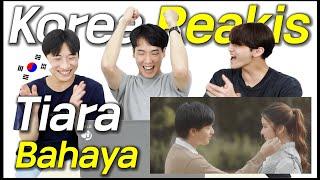 Download [Reaksi Korea] Tiara & Arsy Widinato - BAHAYA | Korean pertama kali mendengar musik Indonesia