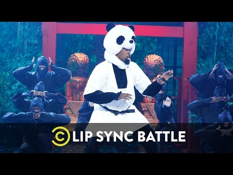 Thumbnail: Lip Sync Battle - DeAndre Jordan