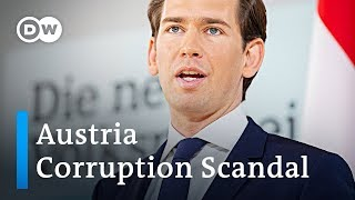 Can Austria's government navigate political chaos ahead of snap elections? | DW News