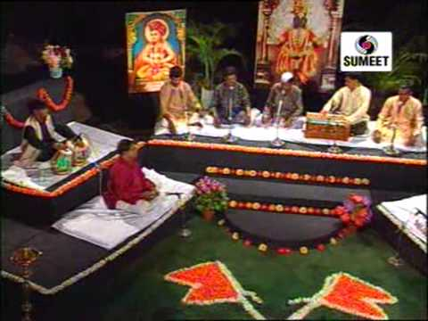 Bandubua Golegaonkar - Mazi Ghala Ga Veni - Marathi Classical Music - Sumeet Music