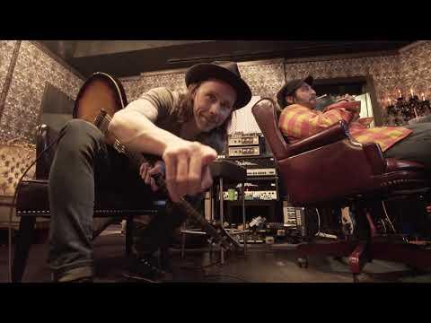 Alter Bridge: Walk The Sky - In The Studio